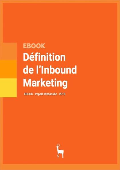 Définition de l'Inbound Marketing - {id=1, name='ebook'}
