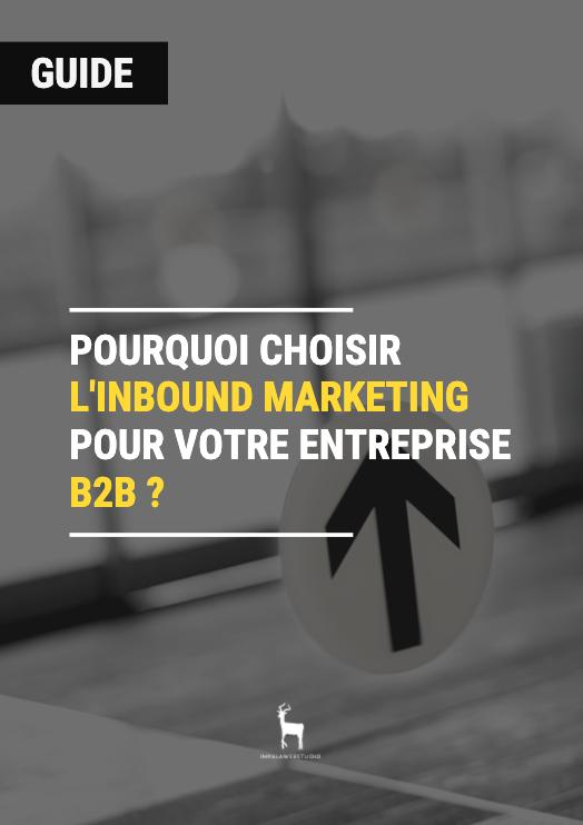Livre Blanc : Pourquoi choisir l'Inbound Marketing pour votre entreprise ? - {id=2, name='livre blanc', order=1}