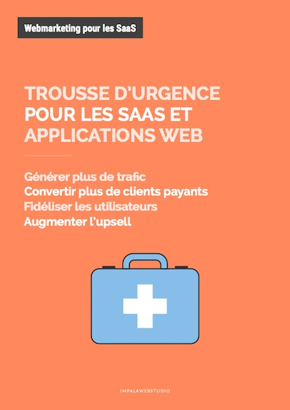 Trousse d'urgence pour les SaaS - {id=3, name='guide'}